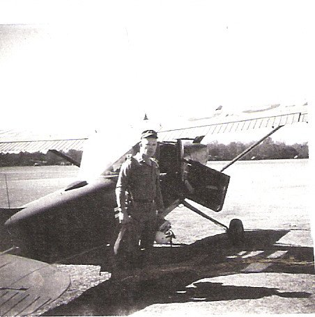 Birddog and Pilot